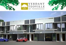 townhouse archives the metro properties philippines 3 bedroom townhouse for sale in bf homes paranaque verdant teoville tranche 3 preselling own this modern home at a very reasonable price
