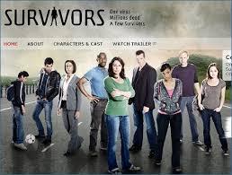 Capitulos de: Survivors