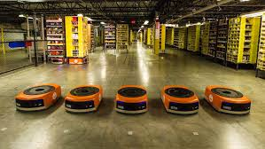 what is the average percent off of amazon items during black friday meet amazon u0027s busiest employee the kiva robot cnet