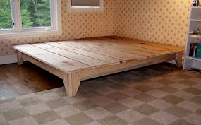 Twin Size Platform Bed With Storage Plans by Manifold Custom Furniture Platform Bed Good Wood Pinterest