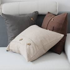 Knitted Cushions With Buttons Popular Cushion Cover With Buttons Buy Cheap Cushion Cover With