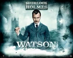 Fond d\u0026#39; écran Docteur Watson – Sherlock Holmes - docteur-watson-sherlock-holmes