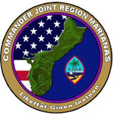 Joint Region Marianas