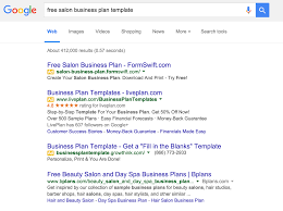Starting A Business Plan Template So You Want To Start A Business Liveplan Review The Daily Details