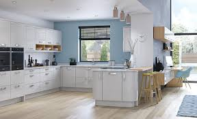 articles with light grey kitchen cabinets uk tag light grey