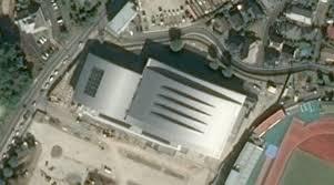 Hitachi City Ikenokawa Sakura Arena