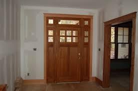 Craftsman Home Interiors Stunning Interior Wood Door Styles Ideas Amazing Interior Home
