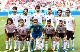 Egypt national football team