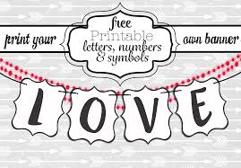 happy halloween banner free printable free printable black and white banner letters diy swank