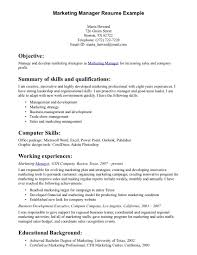 Resume Samples Grocery Store by Resume Professional Summary Examples Customer Service For Your