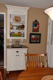 remodelaholic from oak kitchen cabinets to painted white cabinets