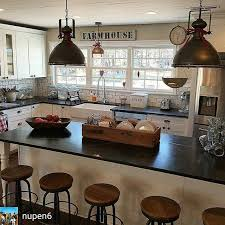 Farmhouse Kitchens Designs Best 20 Farm Style Kitchen Backsplash Ideas On Pinterest Farm