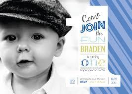 Birthday Invitation Cards Models 1st Birthday Invitations Boy Neepic Com