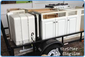 a thrifter in disguise how to get your kitchen demo done for free
