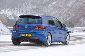 vw golf r 2010 review by car magazine