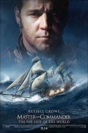 Master and commander (Al otro lado del mundo) ()