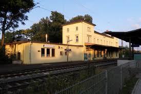 Wiesbaden-Biebrich station