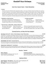 Sample Resume For Retail Manager by Assistant Manager Assistant Resume