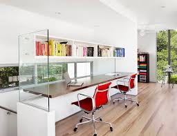 Open Home Office 7 Tips For Home Office Lighting Ideas