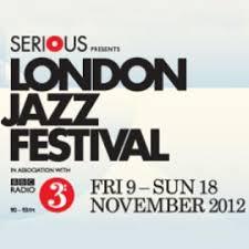 Viens bouger ton body sur Londres! – c'est le London Jazz Festival