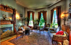 Old House Interiors Home Design Ideas - Old house interior design