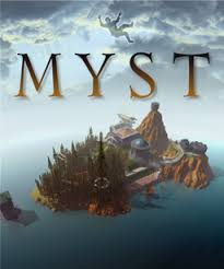 Image result for myst