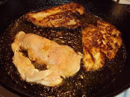 rustic baked chicken breast u2013 my wyoming adventure