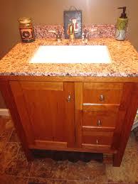 cherry bathroom vanity finewoodworking