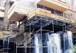 fallingwater documentary shows how engineers saved the famous