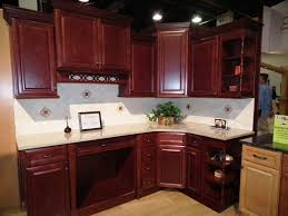 kitchen celebrations kitchen cabinet fabulous natural cherry