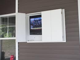 best 25 outdoor tv cabinets ideas on pinterest outdoor tv