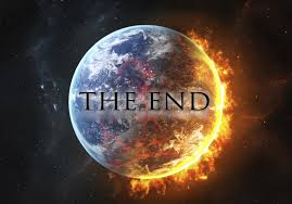 End of the world discount! | THE LOCK