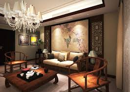 Chinese Style Interior Design - Interior design chinese style