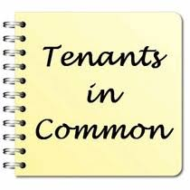 tenants in common