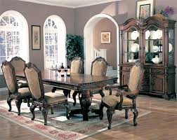 formal dining room sets contemporary table chairs for sale