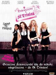 St Trinian's - Pensionnat pour jeunes filles rebelles film complet