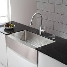 Kitchen Sinks Shop The Best Deals For Sep  Overstockcom - Kitchen sink images