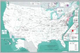 Unite States Map by Maps United States Map Landmarks