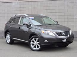 lexus usa inventory used 2010 lexus rx 350 sl at auto house usa saugus
