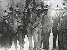 Irish War of Independence   Wikipedia Wikipedia