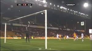 Résumé Rennes 2-0 Lens Vidéo buts