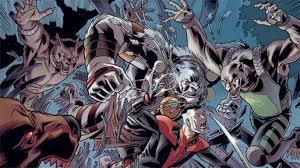 """[COMIC]""""The Astounding Wolf man"""" Images?q=tbn:ANd9GcQobnf8UQy2P6R78Y4jfkWfjsDJ4548-Uq-fDBErhe3mQ5svu-E"""