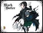 Black Butler คนลึกไขปริศนาลับ ตอนที่ 1-25 [พากษ์ไทย] - ดูการ์ตูน ...