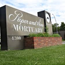 roper and sons funeral home lincoln nebraska