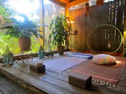 How To Decorate Your New Home by Best 25 Yoga Room Design Ideas On Pinterest Yoga Studio Design