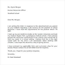 internship cover letter format Cover Letters