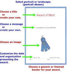 images about Preschool Certificates on Pinterest Pinterest DLTK     s Custom Printable Awards