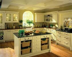 French Country Kitchen Cabinets Photos Design French Country Kitchen Decorating Ideas Surripui Net
