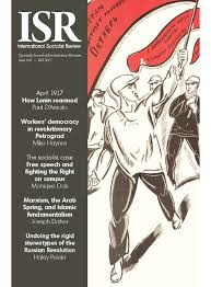 the lenin behind the distortions international socialist review