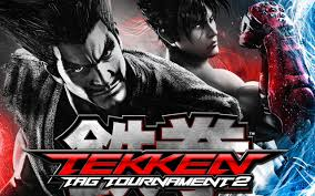 Takken tag tournament is a fighting game.